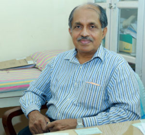 Orthopaedics & Trauma Surgery - Mandiram Hospital